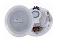 AL-T103-大型ABS喇叭帶后蓋(碗式設計適用于各類場所)