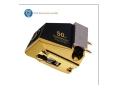 AT50ANV-非磁性線芯MC動圈立體聲唱頭