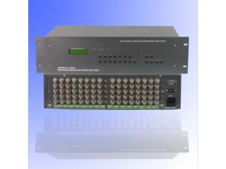 RGB0808A-RGB0808A矩阵切换器(带音频)