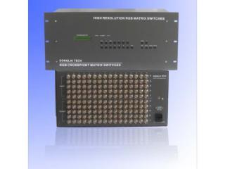 RGB1616-RGB1616矩阵切换器