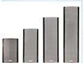 DSP14系列-铝质钢琴漆边音柱