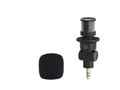 AT9911-立体声接插式话筒