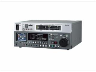 AJ-HPS1500MC-高標清多格式演播室播出錄像機
