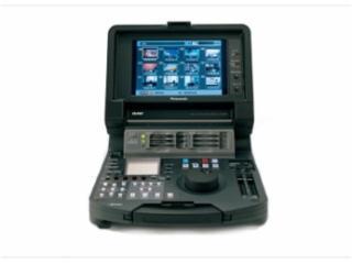 AJ-HPM110MC-便携式HD/SD多格式编辑机