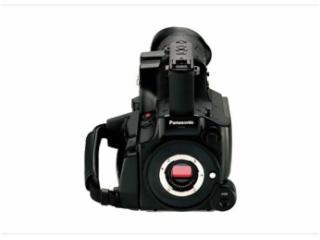 AG-AF103MC-HD 摄录一体机