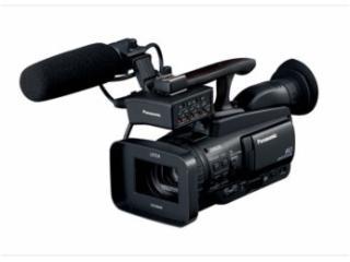 AG-HMC43MC-新型轻便AVCCAM便携式摄像机