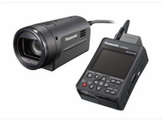 AG-HMR10MC/HCK10MC-小型攝像機單元
