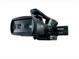 AG-3DA1MC-3D攝錄一體機
