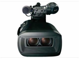 AG-3DP1MC-3D一體化雙鏡頭攝錄一體機