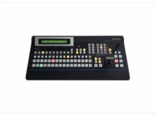 AV-HS450MC-多格式現場切換臺