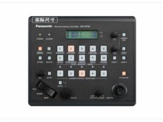 AW-RP50MC-攝像機控制器
