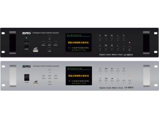 LD-8001D-智能数控中控一体服务器