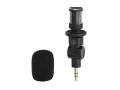 AT9911-立體聲接插式話筒