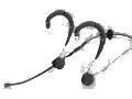 頭戴式人聲話筒-Beta 53