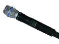 Beta 87C-话筒配备UR2手持式发射机