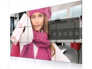 47WV30-BAA-超窄边框拼接显示器