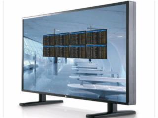M4225CCBA-42''窄边框拼接显示器