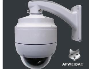 WB-MN2-威保監控迷你系列4寸智能高速球