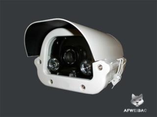 WB-6178-威保70米點陣紅外攝像機