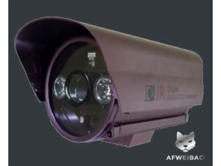 WB-6198-威保80米點陣紅外攝像機