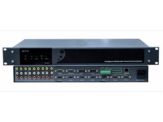 M8000-可编程控制主机M8000