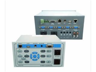 M2600-多媒体电教中控M2600