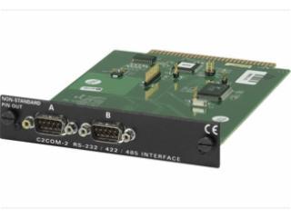 C2COM-2-2COM埠插槽卡