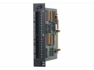 CNXIO-16-16個通用輸入/輸出埠卡
