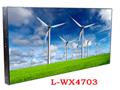 L-WX4703-47〞超窄边液晶拼接显示单元