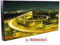 L-WX6003-60〞超窄边液晶拼接显示单元