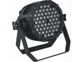 54颗防水PAR灯,LED投光灯-GBR-2016图片
