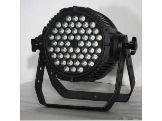 大功率防水铸铝帕灯-LED PAR-543F图片