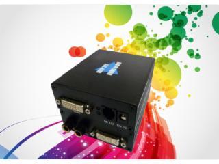 MSP 211-HDMI转DVI