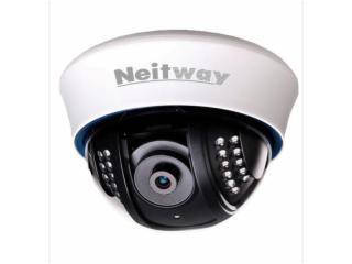 NNH-811HD-7,NNH-811HDX-7-720P高清网络半球摄像机(CMOS)