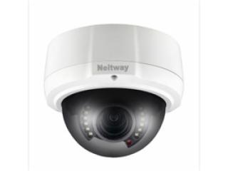 NNH-8112CHDV-7,NNH-8112CHDVX-7-720P高清網絡防暴紅外半球攝像機