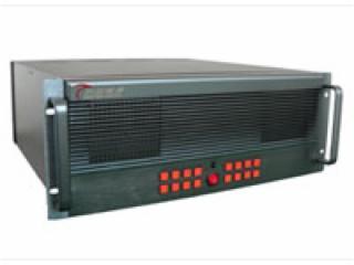 PDP拼接——>CK4P防灼傷-PDP大屏拼接圖像處理器外置拼接器創凱電子