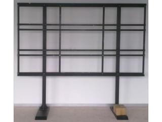 46寸3x3-大屏幕拼接支架