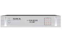 CX-3007-IP报警器