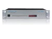 CX-6001-数控DVD播放器