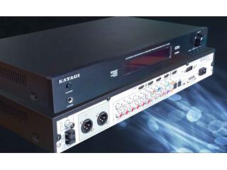 JZ-038HD-高清前级解码器 7.1声道3D信号解码器