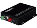 HMDV-T/R1ZV1FD-1路视频光端机