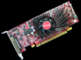 VC5570LD3-F4-多屏显卡-4xDVI/HDMI