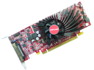 VC5570LD3-F4-多屏顯卡-4xDVI/HDMI