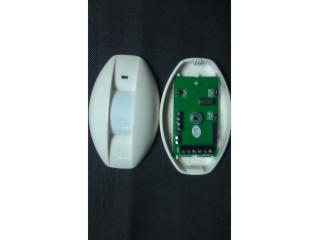 有线红外幕帘探测器价格,幕帘红外感应器厂家,开关量红外探测器-SN-818-8E图片