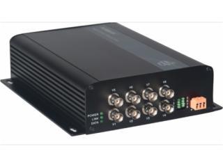 PETRV8系列-PETRV8系列數字視頻/數據光端機