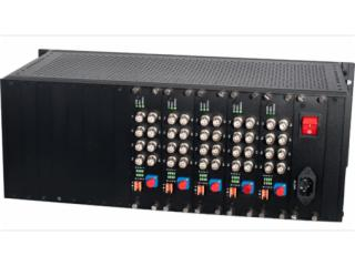 PETRV64系列-PETRV64系列數字視頻/數據光端機