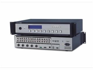 CR-DIG5201-全數字會議系統主機
