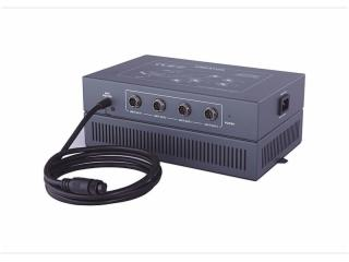 CR-DIG5200EXP-全數字會議系統有源擴展連接盒