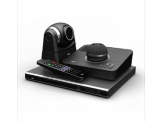 HA300-内置MCU视讯会议系统