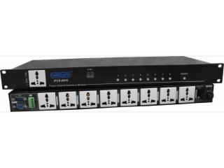 IPCS-0810-8路通道電源控制器 智能家居 音頻控制